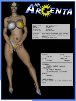 3D Porn Comics - Boobs for small monsters - 3D Monsters Sex 3D Porn Comics