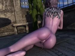 3d fuck comics - 3D Girls 3D Porn Comics