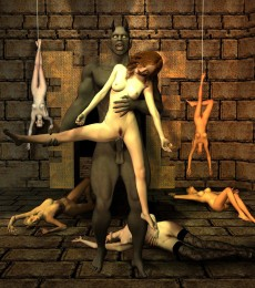 Just 3D Monsters Sex - 3D Monsters Sex Sex with demon